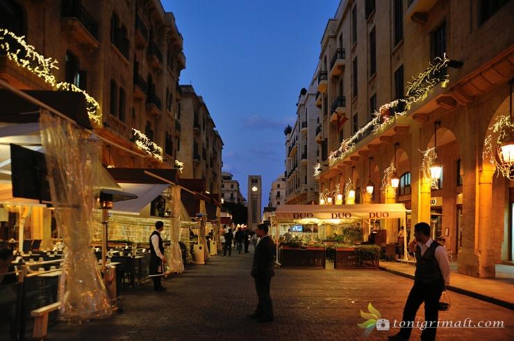 Beirut nit
