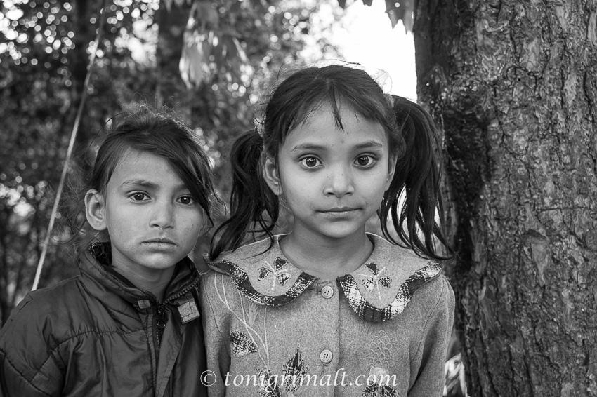 Nepal, no me olvido de ti
